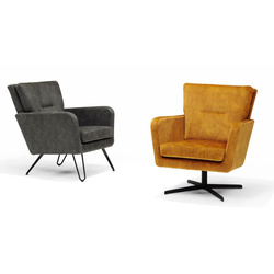 Fauteuil Luxor