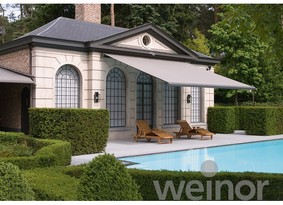Weinor Opall Design ll