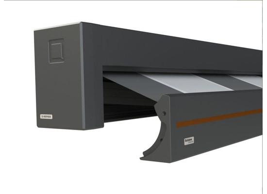 Knikarmscherm Q-230