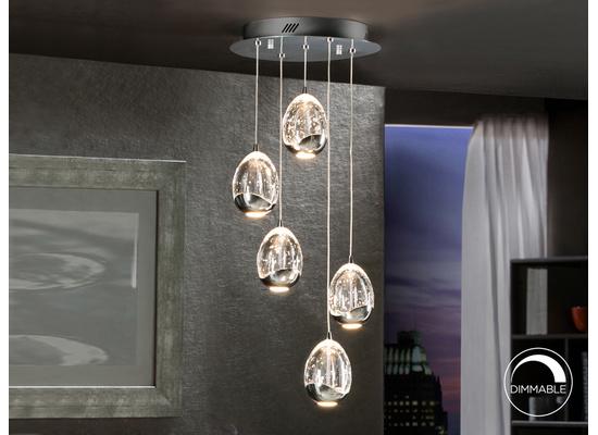 Hanglamp Rocio